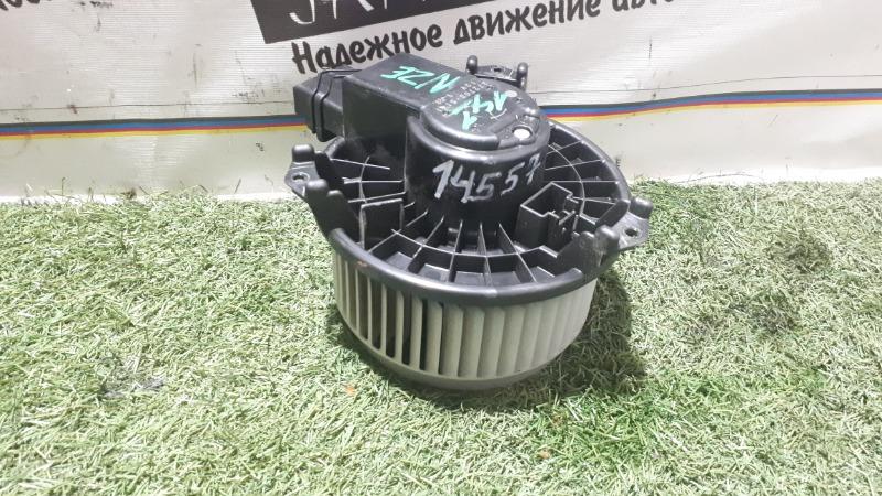 Мотор печки Toyota Axio NZE141