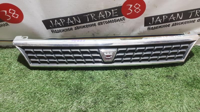 Решетка радиатора Toyota Corolla AE101
