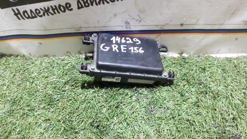 Блок круиз-контроля Toyota Blade GRE156