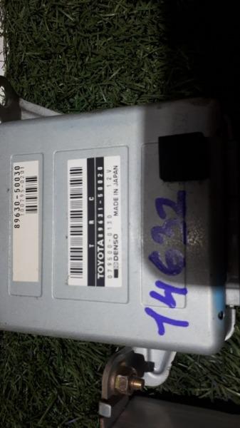 Блок abs Toyota Celsior UCF20 1UZ-FE