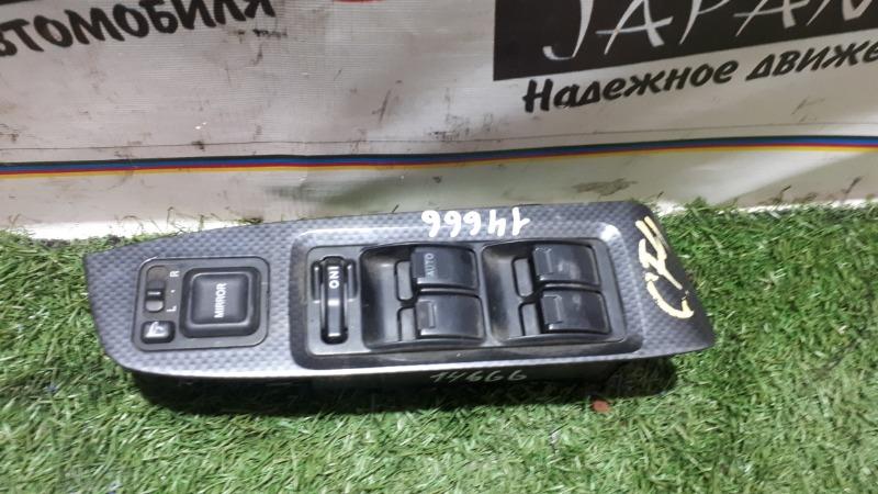 Блок управления стеклами Honda CF3