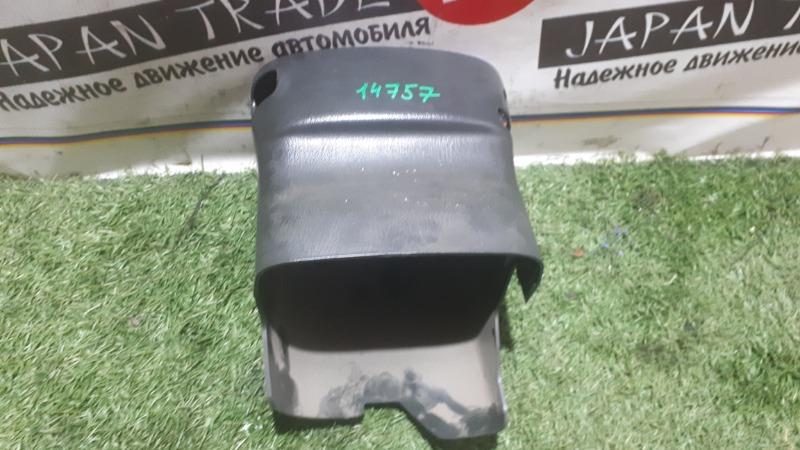 Кожух рулевой колонки Toyota Mark Ii JZX91