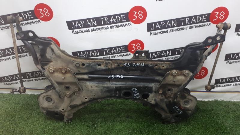 Стабилизатор поперечной устойчивости Toyota Auris AZE156 передний