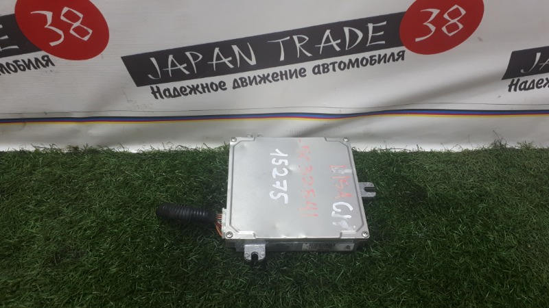 Блок efi Honda Airwave GJ1 L15A