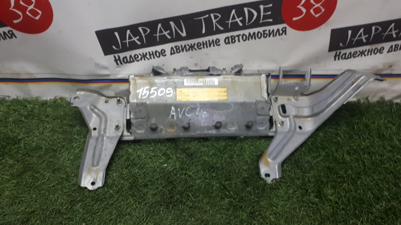 Подушка безопасности Toyota Camry ACV40 2AZ-FE передняя левая