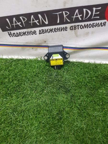 Датчик ускорения airbag Toyota Camry ACV40 2AZ-FE