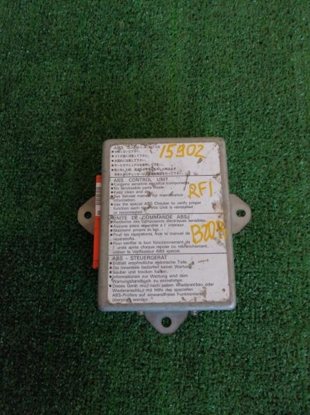 Блок abs Honda Stepwgn RF1 B20B