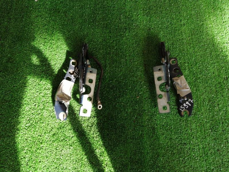 Петли капота Bmw 5 Series E39
