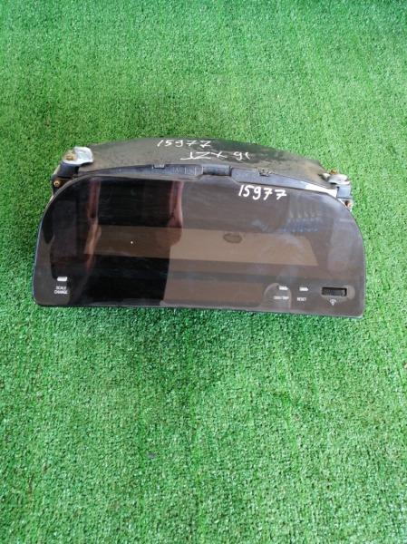 Панель приборов Toyota Mark Ii JZX91 2JZ-GE