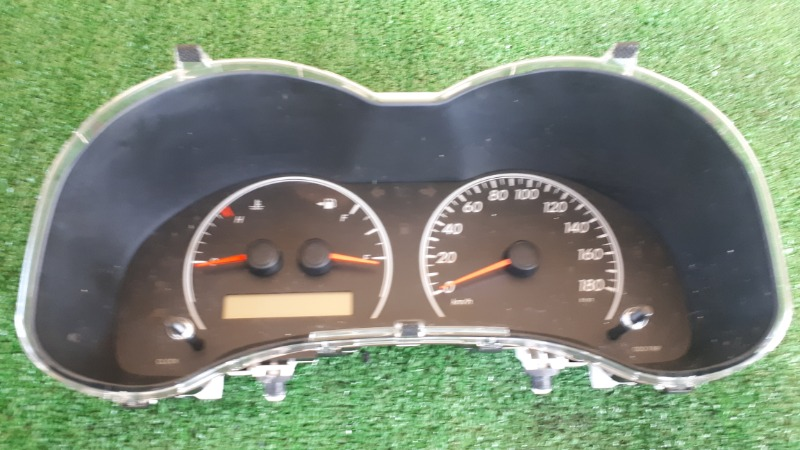 Панель приборов Toyota Corolla Axio NZE141 1NZ-FE