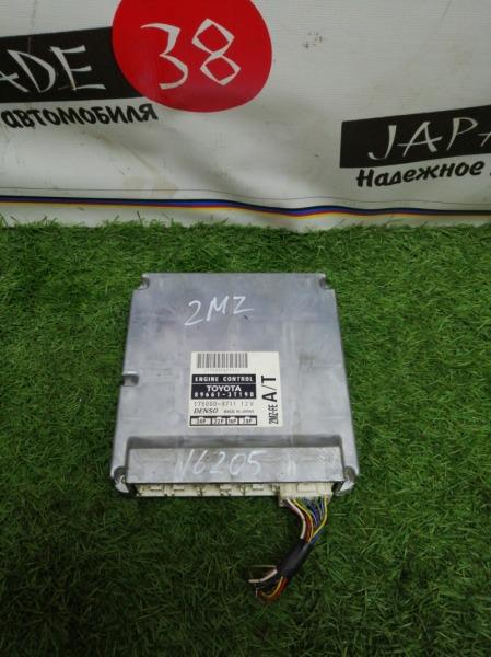 Блок efi Toyota Camry Gracia MCV21 2MZ-FE