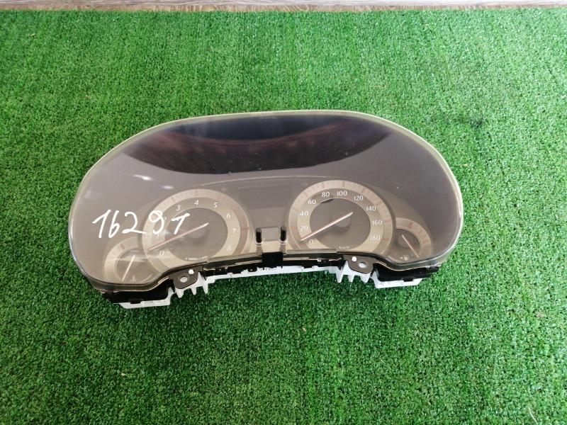 Панель приборов Toyota Blade GRE156