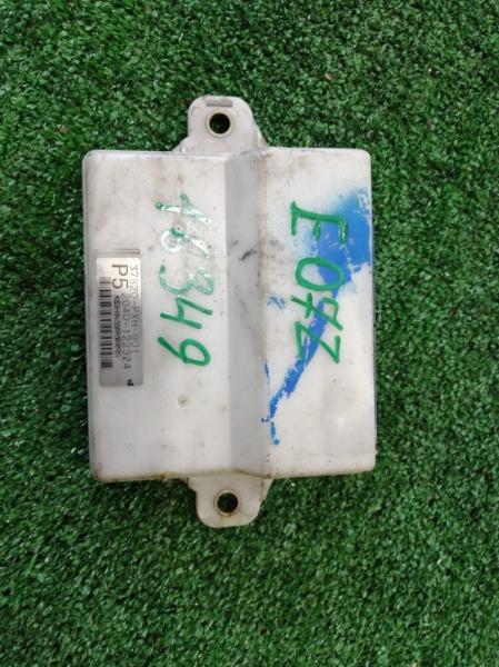 Блок efi Honda Z PA1 E07Z