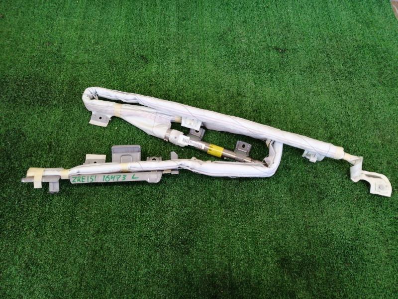 Подушка безопасности Toyota Auris ZRE151 2ZR-FE левая