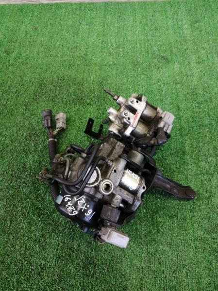 Блок abs Toyota Mark Ii JZX91 2JZ-GE