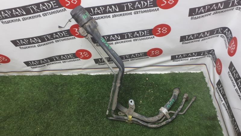 Горловина топливного бака Toyota Auris NZE154