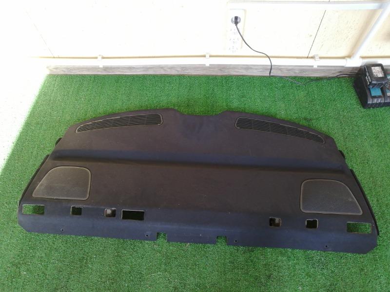 Полка багажника Bmw 5 Series E39