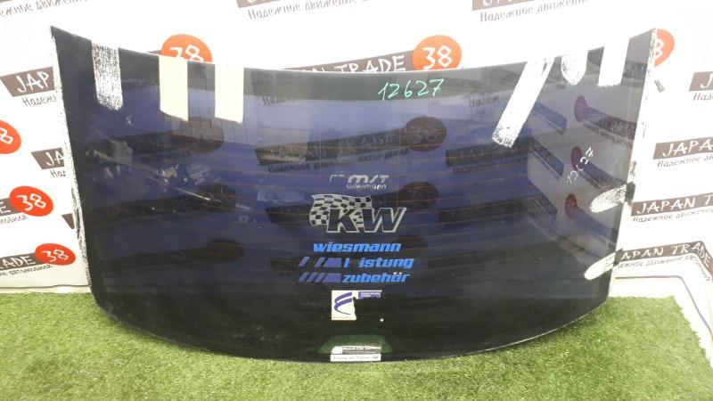 Стекло Bmw 5 Series E39 2001 заднее