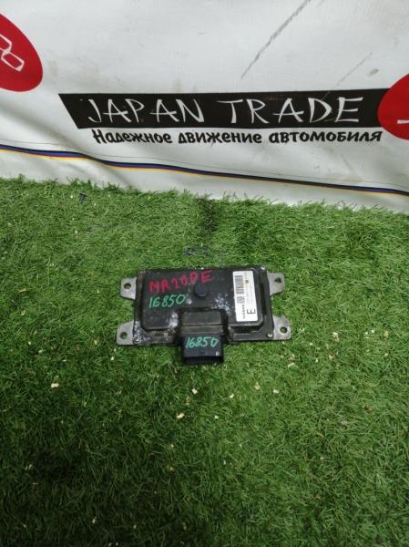Блок управления акпп Nissan MR20DE
