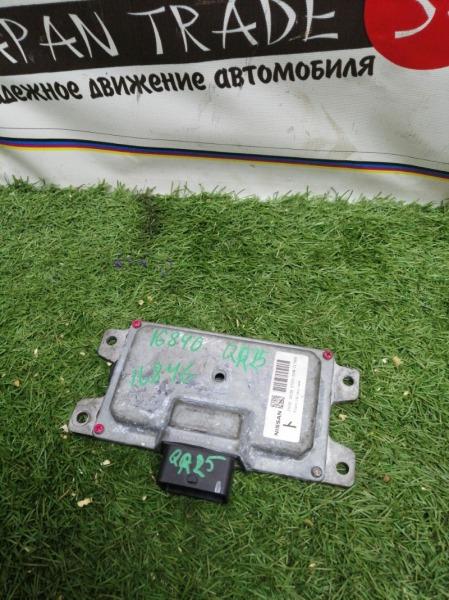 Блок управления акпп Nissan QR25DE