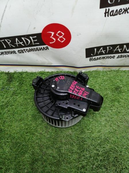 Мотор печки Toyota Auris NZE141