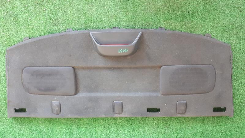Полка багажника Toyota Camry ACV30