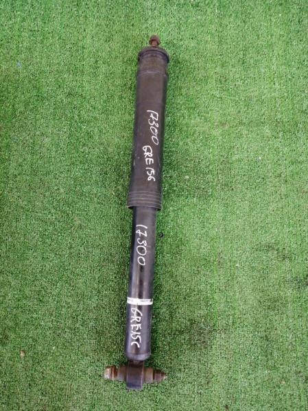 Амортизатор Toyota Blade GRE156 2GR-FE задний