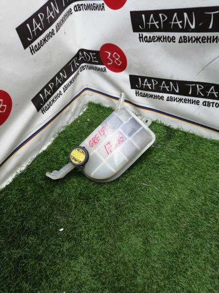 Бачок расширительный Toyota Blade GRE156 2GR-FE