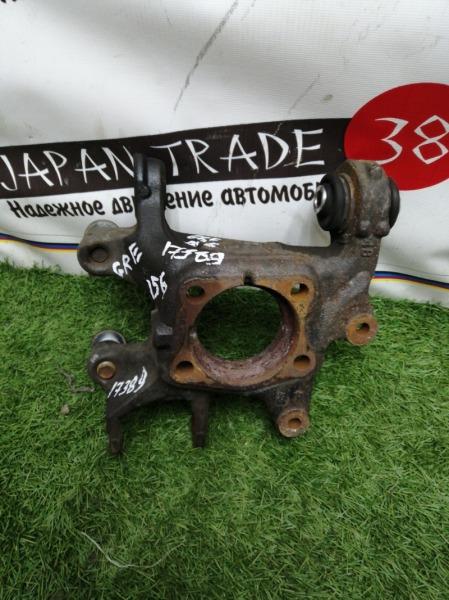 Кулак Toyota Auris NZE184 задний правый