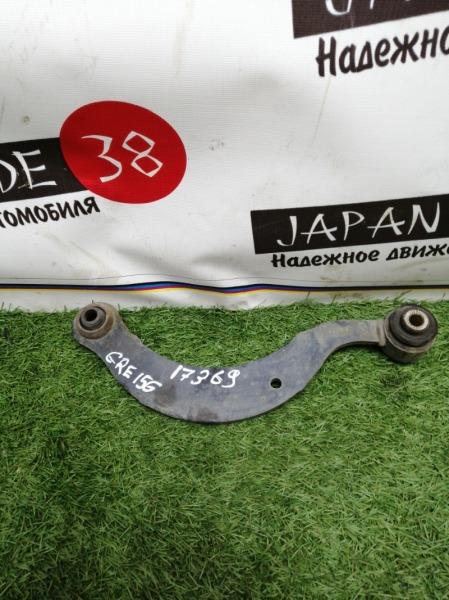 Рычаг Toyota Auris NZE184 задний верхний