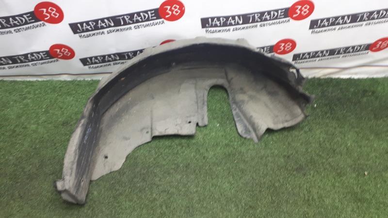 Подкрылок Toyota Auris ADE150 задний левый
