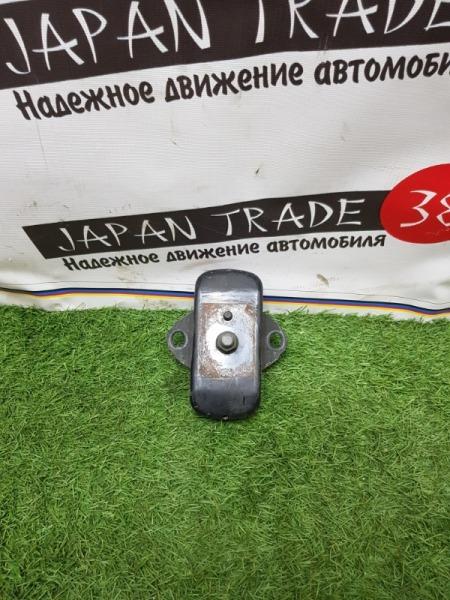 Подушка двигателя Toyota Hiace KDH200 1KDFTV передняя