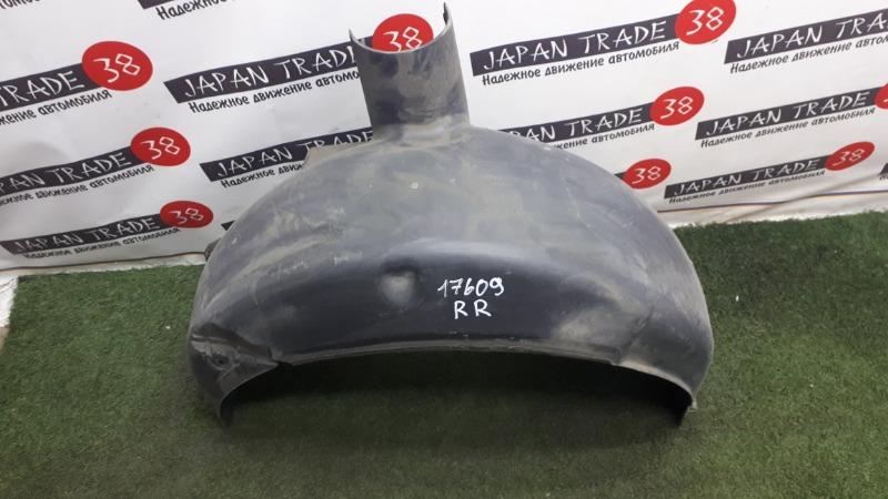 Подкрылок Bmw 5 Series `E39 задний правый