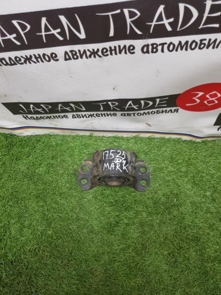 Подушка задней балки Toyota Mark Ii JZX91 2JZ-GE
