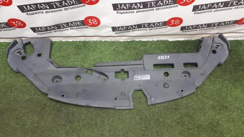 Накладка на телевизор Toyota Blade AZE154
