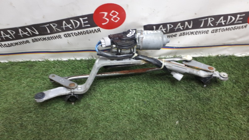 Мотор стеклоочистителя Toyota Auris NZE151