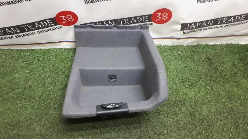 Обшивка багажника Bmw 5 Series `E39 левая