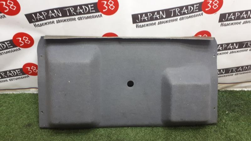 Обшивка багажника Bmw 5 Series `E39