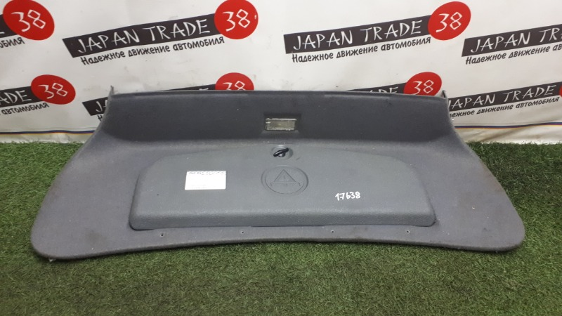 Обшивка крышки багажника Bmw 5 Series `E39