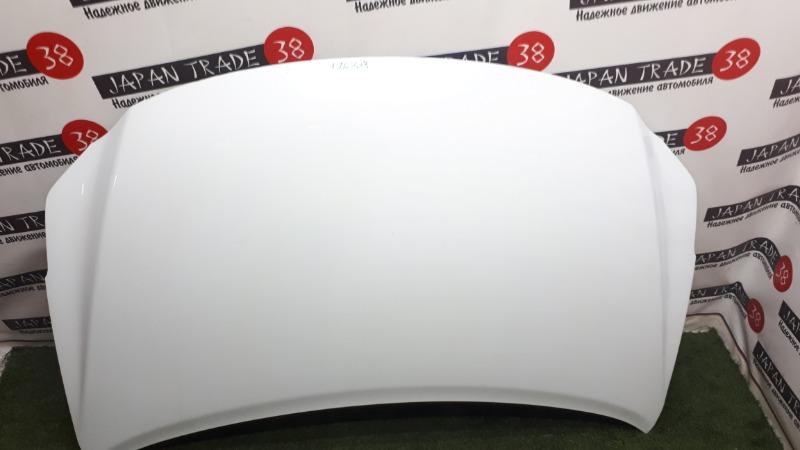 Капот Toyota Blade AZE154