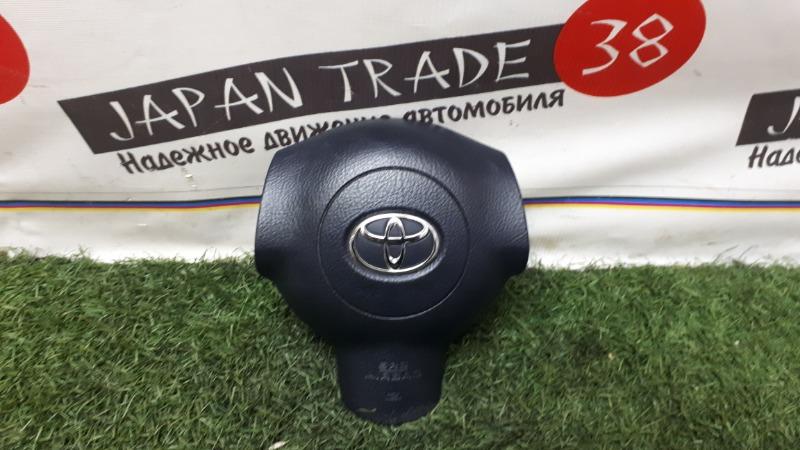 Подушка безопасности Toyota Wish ANE10 1ZZ-FE 2006