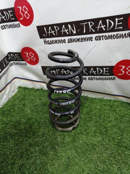 Пружина Toyota Blade GRE156 задняя