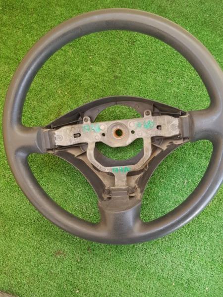 Руль Toyota Auris NCP10