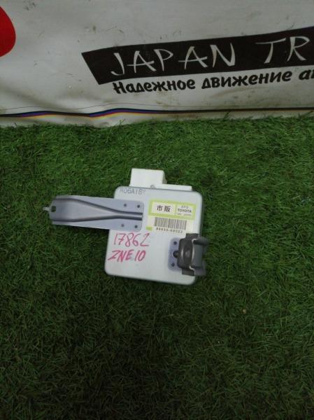 Блок управления рулевой рейкой Toyota Wish ZNE10 1ZZ-FE 2006