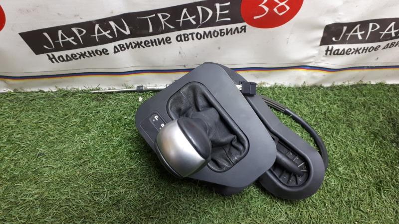 Селектор акпп Bmw 5 Series E39