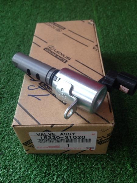 Клапан vvt-i Toyota Rav4 GSA33 3GR-FE
