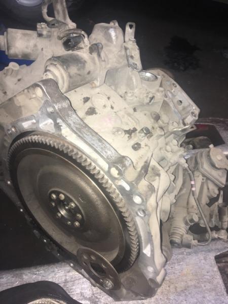 Мкпп Toyota Auris 1ZR-FE