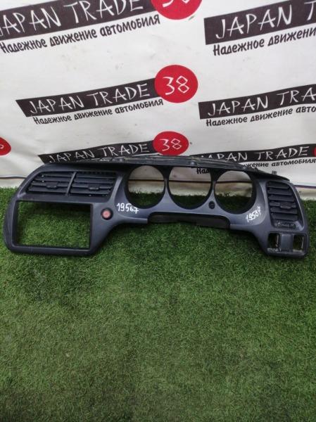 Консоль панели приборов Honda Accord CF3