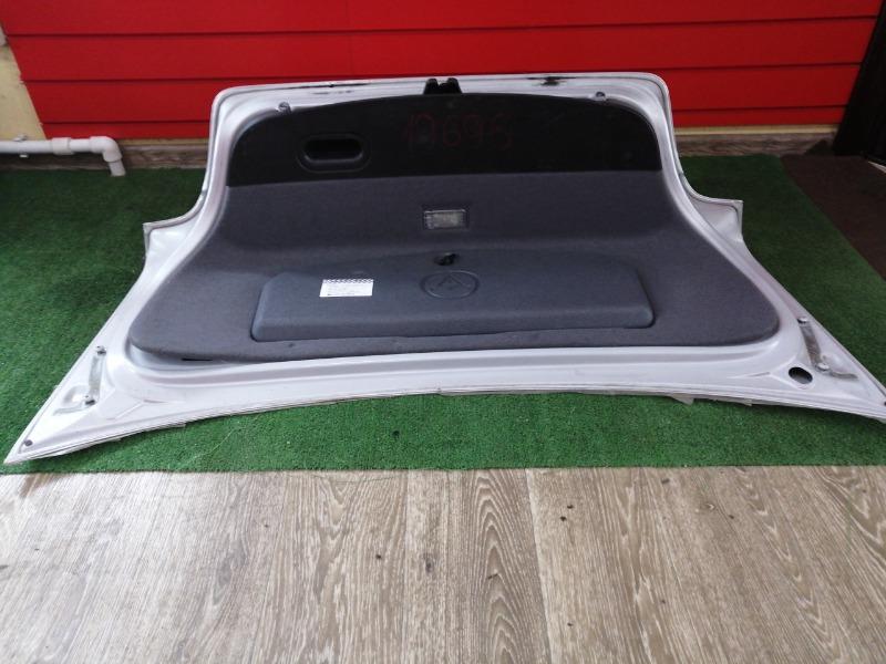 Крышка багажника Bmw 5 Series `E39 2001 задняя