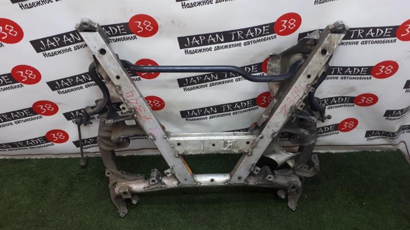 Балка подвески Bmw 5 Series E39 M54 0 передняя